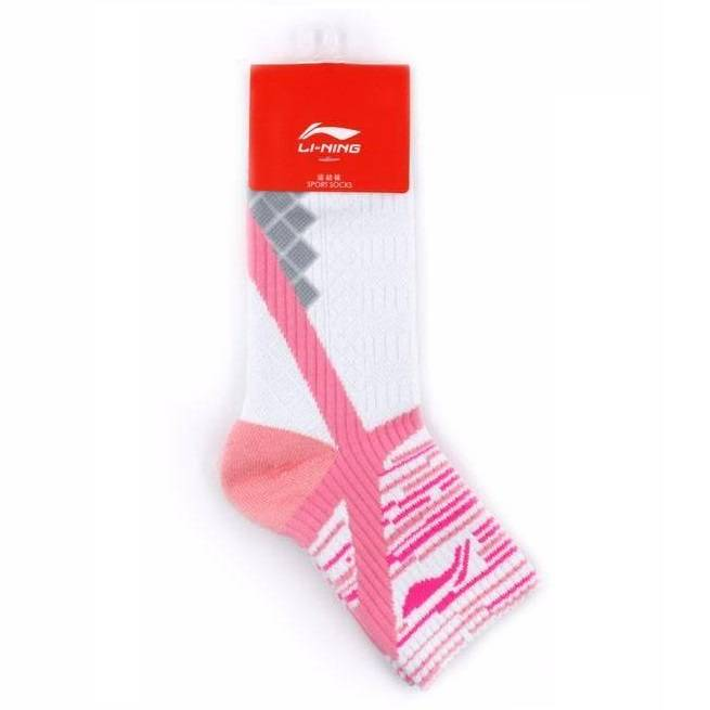 Li-Ning Women Socks AWSL232-1