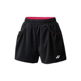 Yonex Shorts 25019 Black