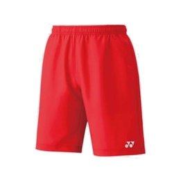 Yonex Shorts  15048 Rouge
