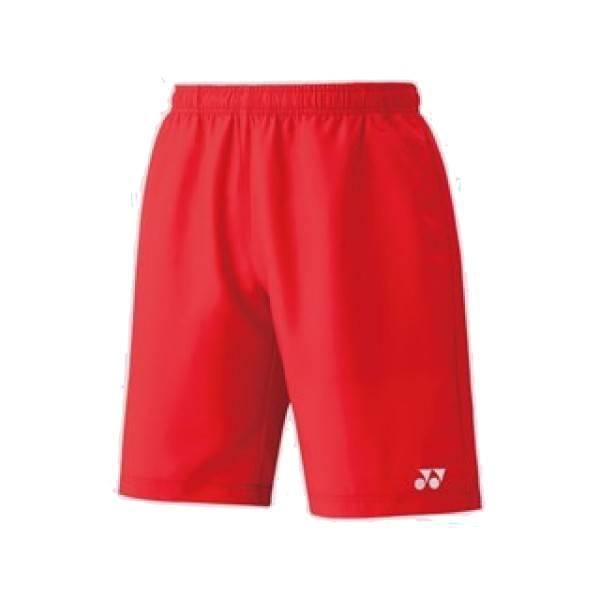 Yonex Shorts 15048 Red