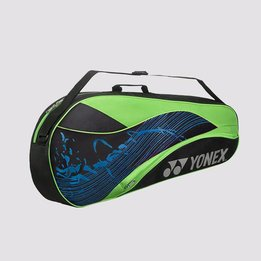 Yonex Team Bag 4823 Black/Lime