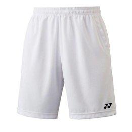 Yonex Shorts - YM0004 Blanc