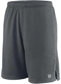 Wilson B Core Knit 7 Dk Grey Junior