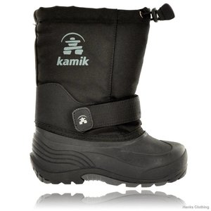 Kamik Rocket Juniors Snow Boot  **Clearance**