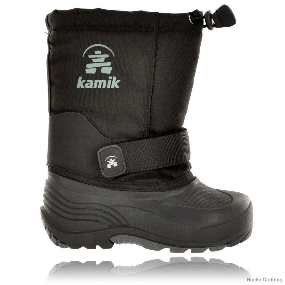 Rocket Snow Boot | Kamik at The Ski
