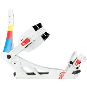 K2 Snowboard Formula 2018/2019 White **Clearance**