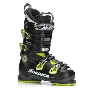 Nordica Speedmachine 90 Boots 2019