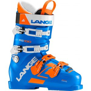 Lange RS 100 Race Boot 2018/2019