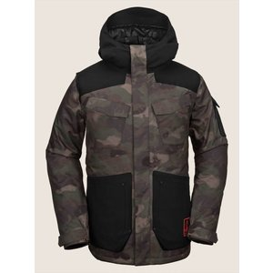 Volcom Men's Inferno Jacket 2018/2019 **Clearance**