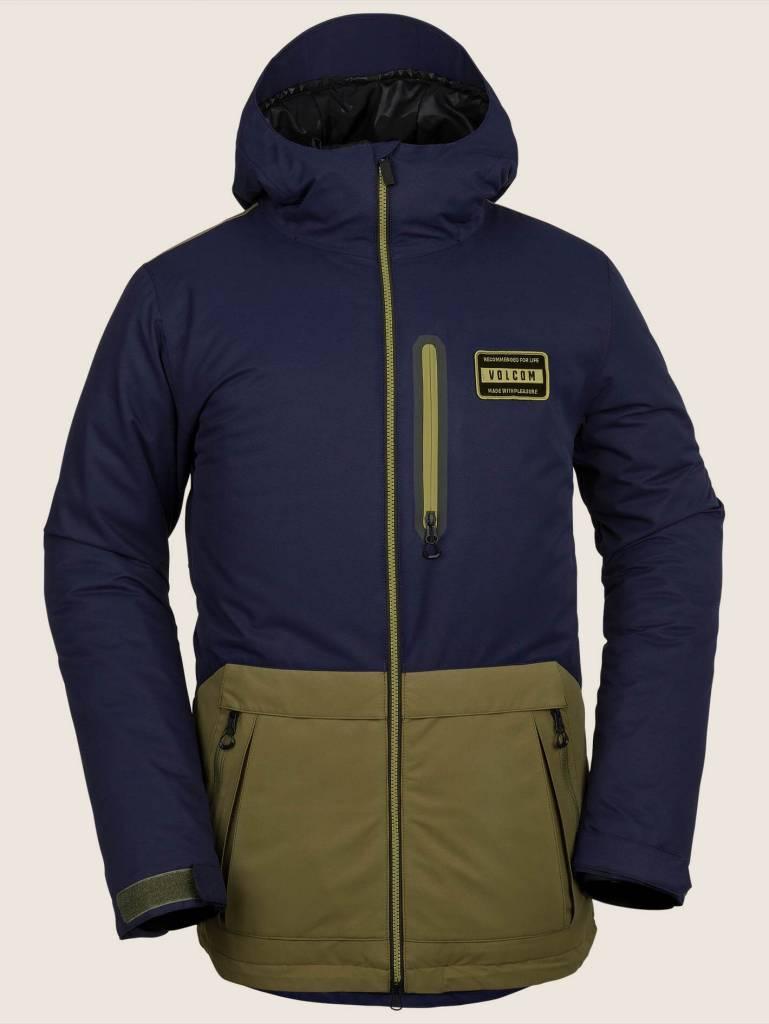 ThreeH Baby Warm Jacket Cotton Vest Autumn and Winter Children Waistcoat BR12