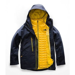 North Face Men's Thermoball Snow Triclimate Jacket 2018/2019