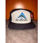 Ski Center LTD Adjustable Hat