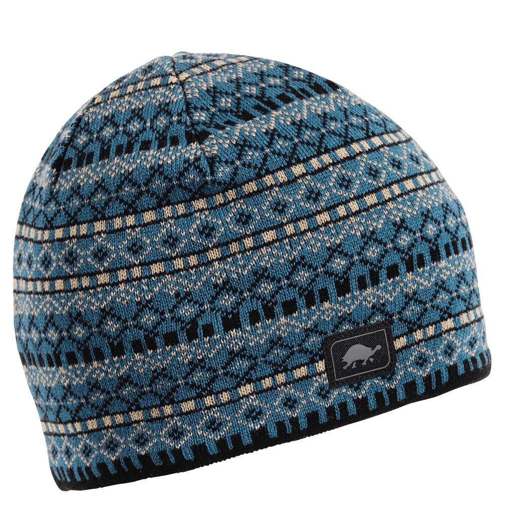 Merino Wool Hat - Ski Center LTD 077911fc1d1