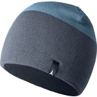 Atomic ALPS Reversible Beanie  - ombre blue/grey blue