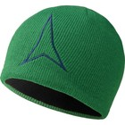 Atomic Star Beanie Hat - Emerald