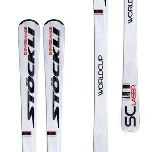 Stockli Laser SC Ski 2018/2019
