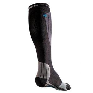Dissent Ski GFX Compression Hybrid Sock