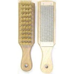 File Brush/Card Combo