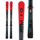 Volkl RTM 86 Ski With iPT WR XL 12 Binding 2018/2019