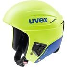 Uvex Race + Helmet 2018/2019
