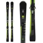 Volkl RTM 84 Ski With iPT WR XL 12 Binding 2018/2019