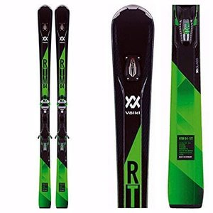 Volkl RTM 84 Skis w/ IPT WR XL 12 Ski Bindings 2017/2018