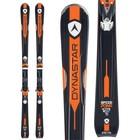 DYNASTAR Speed Zone 12 Ti Skis w/ SPX Konect Ski Bindings 2017/2018