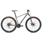 Giant Talon 29er 3 Gray / Black / Neon Orange 2018/2019