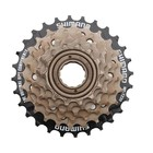 Shimano Tourney 6-Speed Freewheel 14-28T