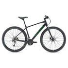 Giant ToughRoad SLR 2 Gunmetal Blk/Black/Flash Grn