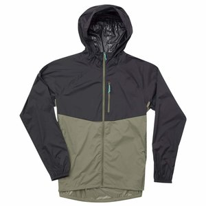 Flylow Rainbreaker Jacket 2018/2019