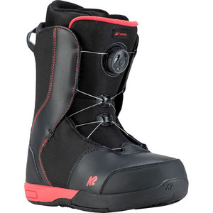 K2 Snowboard Vandal Boot 2020