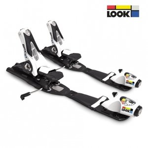 Look SPX 15 Rockerflex Bindings