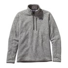 Patagonia M Better Sweater 1/4 Zip 19/20