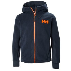 Helly Hansen JR Chill FZ Hoodie 2020