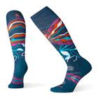 Smartwool W PhD Ski Medium Pattern Sock