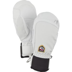 Hestra W Army Leather Patrol Mitt 19/20
