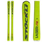 Stockli Laser AX Skis 2020