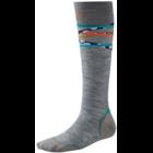 Smartwool W PhD Ski Ultra light Pattern Sock