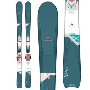 Dynastar Intense 4x4 78 Skis (Xpress 11 GW) 2020
