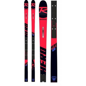 Rossignol Hero Athlete GS Skis (R22) 2020