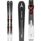 Atomic Vantage 75 C Skis + L 10 GW Binding 2020