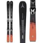 Atomic Vantage W 80 TI Skis + FT 10 GW Binding 2020