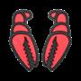 Crab Grab Mega Claw Stomp Pad 2020
