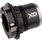 Sram XD 11 and 12 Speed Freehub Body with Bearings for X.0 hubs, Roam 30 and 40 Wheels, Rail XX and 40 wheels