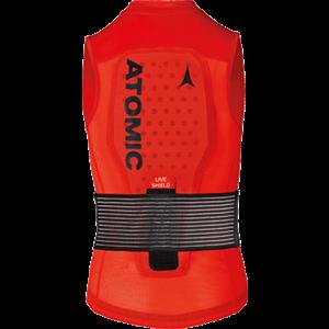 Atomic Live Shield Vest JR 2019/2020