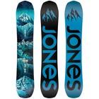 Jones Frontier Snowboard 2020