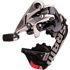 Sram Red Rear Derailleur - 10 Speed, Short Cage