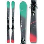 Fischer My Pro Mt 80/My RS 10 Powerrail Womens Ski 2018/19