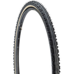 Kross Plus Tire - 700 x 38, Clincher, Wire